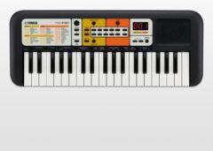 Zwarte Yamaha PSS-F30 - Mini-keyboard, 37 toetsen