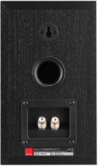 Just in Case DALI OBERON 1 zwart Monitor speaker (prijs per stuk)