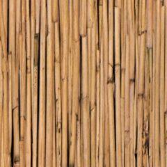 Bruine Gekkofix Plakfolie - Kleeffolie - Kleefplastiek - Plakplastiek - Hoogwaardig - 45 cm x 300 cm - Bamboe
