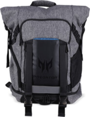 "Blauwe Acer Predator PBG591 - Gaming Utility Backpack - 17"""