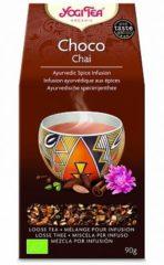 Yogi Tea Choco Chai (Los) (90g)