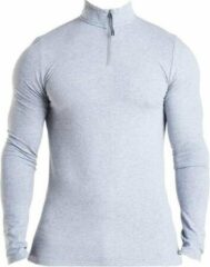 Pursue Fitness Sporttrui Performance Heren Grijs Maat Xl