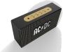 IDance ACDC Classic 3 20 W Zwart, Goud