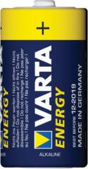 Varta Batterijen Lr14 Alkaline Energy 1,5v 2 Stuks