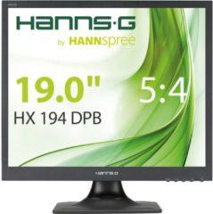 Hanns.G by Hannspree Hanns.G HX194DPB - LED-Monitor - 48.3 cm (19'') HX194DPB