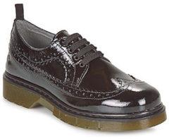 Zwarte Nette schoenen Citrouille et Compagnie LOUVINO