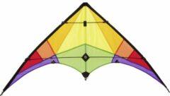 Ecoline Stuntvlieger Rookie Rainbow Spanwijdte 1200 mm Geschikt voor windsterkte 3 - 5 bft