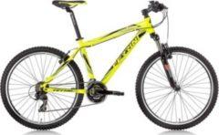 26 Zoll Herren Fahrrad Ferrini R1 VBR Tourney... gelb, 52cm