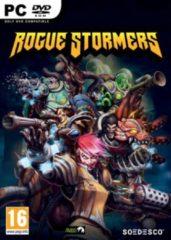 SoeDesco Rogue Stormers