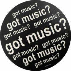 AIM Muismat 'Got Music'