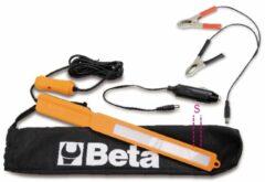 Beta Ultra dunne inspectielamp met ultra-felle en heldere LEDs. Voor het werken in smalle ruimte 1838SL
