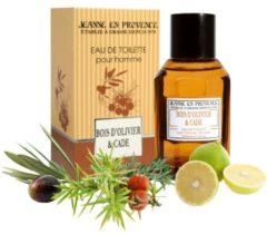 Jeanne en Provence Bois Olivier & Cade EdT 100 ml