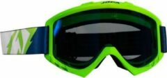 Jopa Crossbril Poison Neon groen