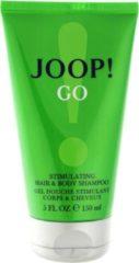 Joop! Go Stimulating Hair&Body Shampoo 150 ml