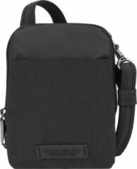 Travelon Metro Anti-diefstal Mini Crossbody Schoudertas 43417 Unisex Rfid Zwart