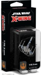 Fantasy Flight Games Star Wars X-wing 2.0 T-70 X-wing Expansion P.
