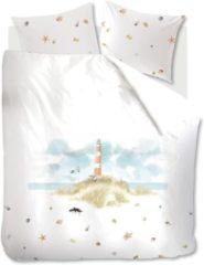 Marjolein Bastin Lighthouse Dekbedovertrek - Lits-jumeaux (260x200/220 Cm + 2 Slopen) - Katoen - Multi