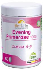 Be-life Evening Primrose 1000 Bio (60ca)