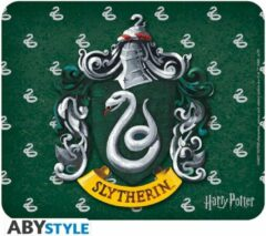 Merkloos / Sans marque HARRY POTTER - Slytherin - Mouse Pad '23.5x19.5cm'