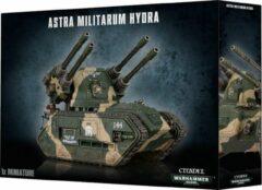 Games Workshop Warhammer 40.000 Astra Militarum Hydra