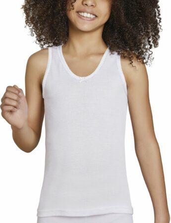 Afbeelding van Ysabel Mora T-shirt kind korte mouwen wit | 2