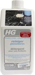 HG Natuursteen reiniger glansvloeren (streeploze reiniger) (1 liter) Schoonmaakmiddelen