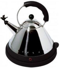 Alessi Electric waterkoker Kettle zwart