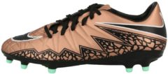Nike Fußballschuhe Hypervenom Phelon II FG Nike braun