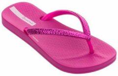 Roze Ipanema Anatomic Mesh Kids Meisjes Slippers - Pink - Maat 30