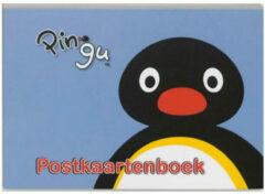 Ons Magazijn Pingu - Pingu postkaartenboek