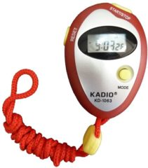 ARO houseware Stopwatch Kadio KD1063
