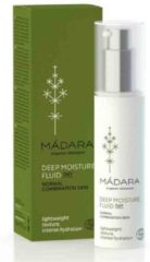 MÁDARA MADARA - Deep moisture fluid 50 ml