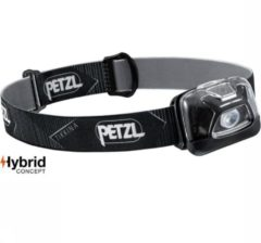 Petzl - Stirnlampe Tikkina - Hoofdlamp zwart/grijs