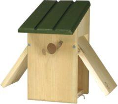 Wildbird Nestkast San Fransisco 34mm - Broeden - 16.5x21.5x30 cm