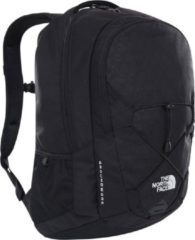 Zwarte The North Face Groundwork rugzak 15 inch black