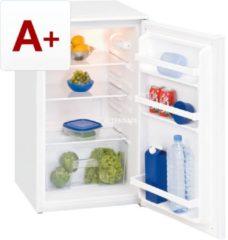 Exquisit Tischkühlschrank KS 102-1 RV A+ Top mit Arbeitsplatte Exquisit weiß