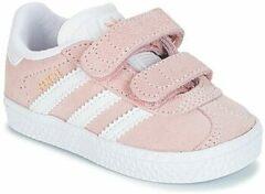 Adidas Originals Gazelle CF I sneakers zachtroze