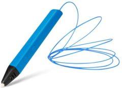 Lichtblauwe 3D printerpen - Velleman 3Dpen1 - Velleman