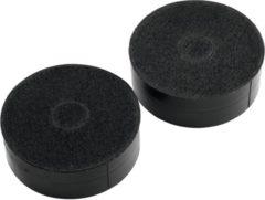 Zwarte Electrolux ECFB03 Cooker hood filter