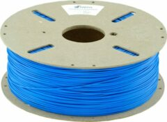 "Blauwe Belgisch Premium PLA filament ""Additive Heroes"" (1 kg, 1.75 mm) - Sky Blue"