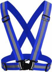 Topco Reflecterend vest - Blauw