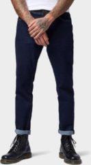 Blauwe TOM TAILOR Josh Regular Slim Jeans, Clean Rinsed Blue Denim, 36/32
