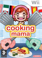 505 Games Cooking Mama