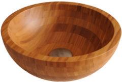 Waskom Minnor Fargesia 35x13.5 cm Bamboe
