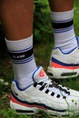 Blauwe Sk8erboy Deluxe Socks blue 39-42