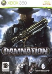 Codemasters Damnation