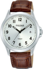 Pulsar herenhorloge Quartz Analoog 38 mm PS9657X1