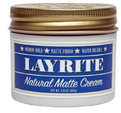 Layrite - Natural Matte Cream - 113 gr