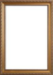Verno Barok Lijst 50x60 cm Goud - Franklin