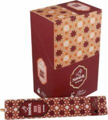 FMC gifts Noor Oud Wierook - Robijn